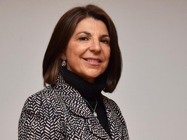 La profesora Sylvia Meljem obtiene el grado de Doctor doctor en Ciencias de la Administración por la UNAM